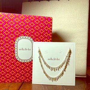 Renegade Necklace by Stella & Dot